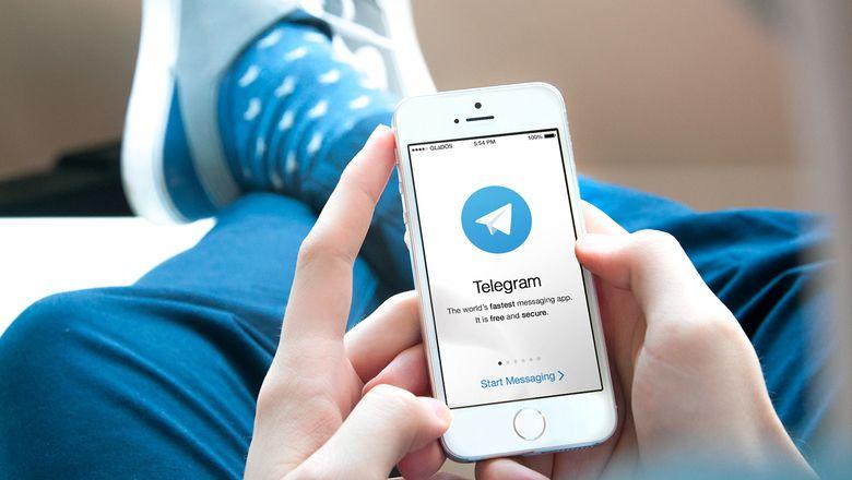 Как раскрутить бота в Телеграме | Как вести трафик в Telegram-канал