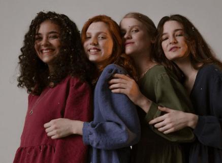 интернет-магазин женской одежды в Инстаграм