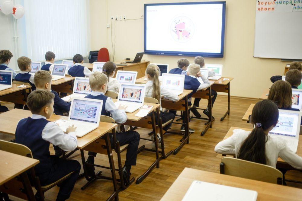 продвижение франшизы школы математики