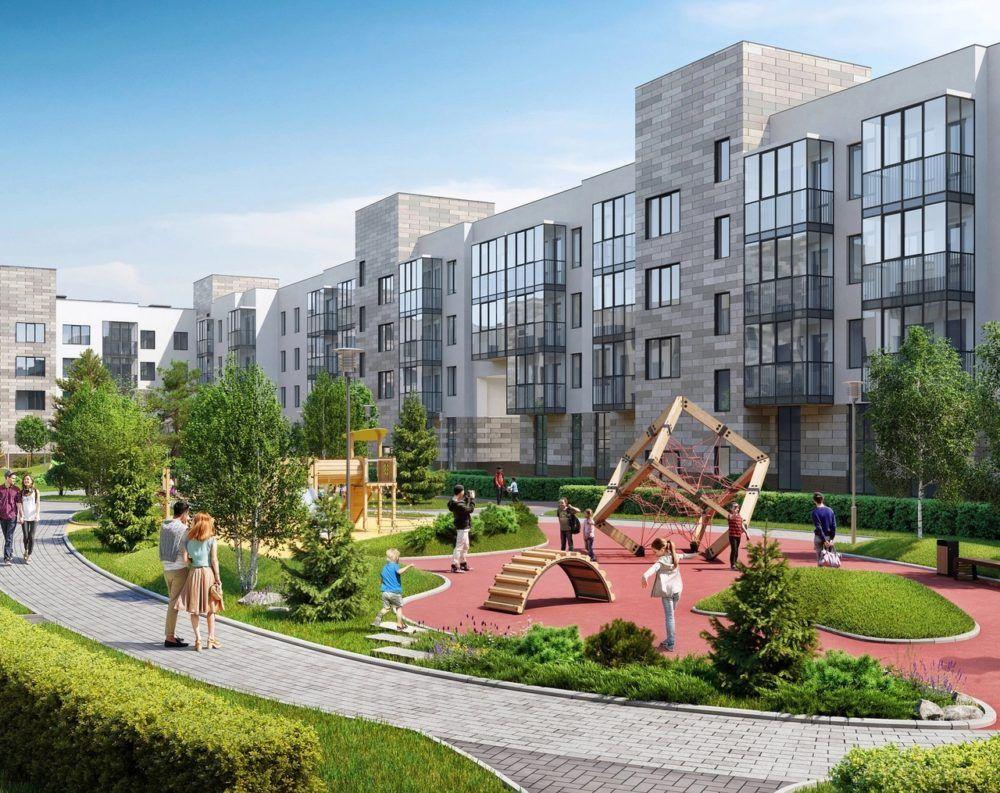 продвижение недвижимости вконтакте