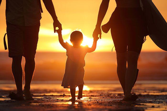 Продвижение марафона для родителей   Кейс TikTok